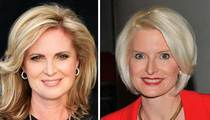 Ann Romney vs. Callista Gingrich -- Who'd You Rather?