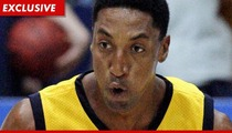 Scottie Pippen Lawsuit -- I'm Suing EVERYONE Who Falsely Reported I Was Bankrupt