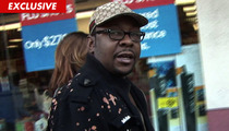 Bobby Brown -- Dance Advice for Fat Guys