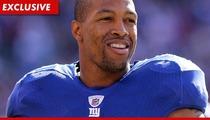 NY Giants Linebacker Michael Boley -- Under Investigation for Child Abuse