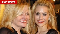 Brittany Murphy's Mom -- The HOUSE Killed My Daughter