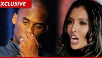 Kobe Bryant Divorce -- Busted by Basketball Wives