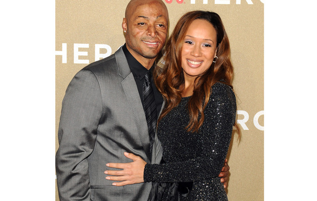 J.R. Martinez to Be a Dad!