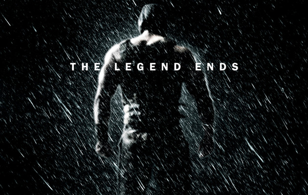"New ""Dark Knight Rises"" Trailer Shows Batman, Bane & Catwoman"