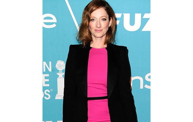 """Descendants"" Star Judy Greer Gets Married!"