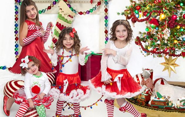 Teresa Giudice: See Her Family's Crazy Christmas Cards