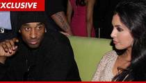 Kobe Bryant Divorce -- He's Hoping to Reconcile... For the Sake of the Kids