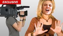 Brooke Mueller -- Don't Screw With Dignity in My Coke Case
