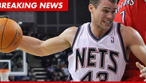 New Jersey Nets -- We'll Take Kim Kardashian's Sloppy Seconds