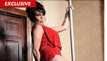 'Mob' Wife Renee Graziano -- First Pics After Butt Surgery