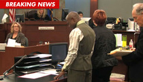 Floyd Mayweather -- 90 Days in Jail for Beating Up Baby Mama