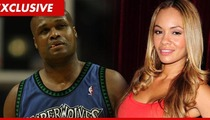 """Basketball Wives"" Evelyn Lozada Sued For Helping Blow NBA Star's Fortune"