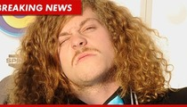 'Workaholics' Star -- Back Surgery Went Well After Brutally Stupid Roof Jump