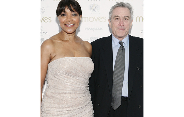 Robert DeNiro Is a New Dad!