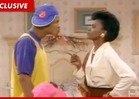 'Fresh Prince' Star RIPS Will Smith -- I'll Never Reunite with that 'A**hole'