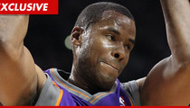 NBA Baller Jarron Collins -- My HOA Left Me SOL
