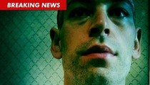 Matisyahu -- Accused of Kicking Woman in the Face