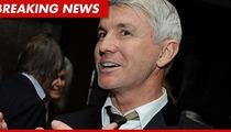 Baz Luhrmann -- 'Great Gatsby' Director Injured On Set