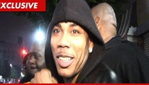 Nelly -- Sued by American Express for Credit Card Debt