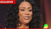 'Basketball Wives' -- Bitch Fight Over Hair Extensions