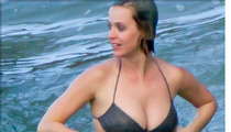 Katy Perry Bikini Photos -- Ho, Ho, HOT!