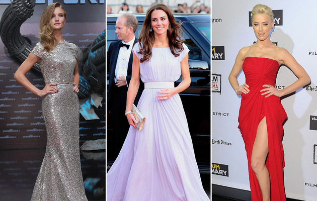 Best Dressed Stars of 2011 -- See All the Fabulous Fashions