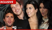 Kardashian Former Nanny -- I Love Those Kids