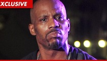 DMX Pulled Over by Cops -- DOESN'T GO TO JAIL