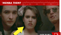 "Diane Court in ""Say Anything"": 'Memba Her?!"