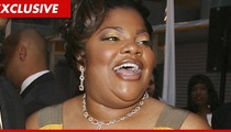 'Precious' Star Mo'Nique Sues Landlord -- My House Smells Like Dog Crap!