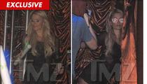 Paris Hilton -- UNBANNED From Las Vegas Hotel