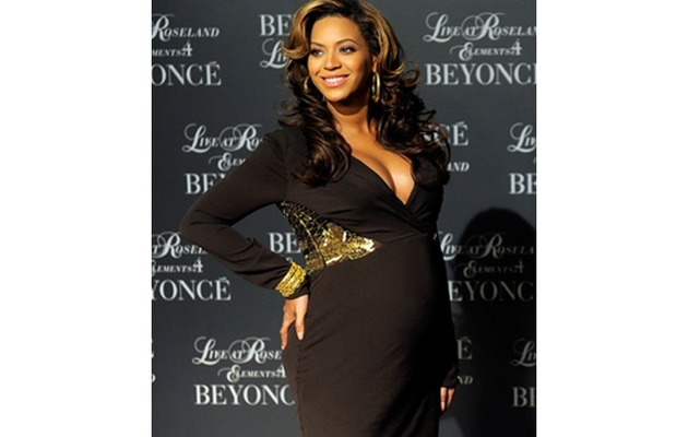 Beyonce Gives Birth to Baby Girl Blue Ivy