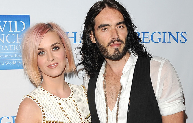 "Katy Perry Opens Up About Her ""Elephant in the Room"" Divorce"