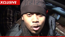 NAS -- Concert Promoter Claims He Was Kidnapped After Rapper No-Showed in Angola