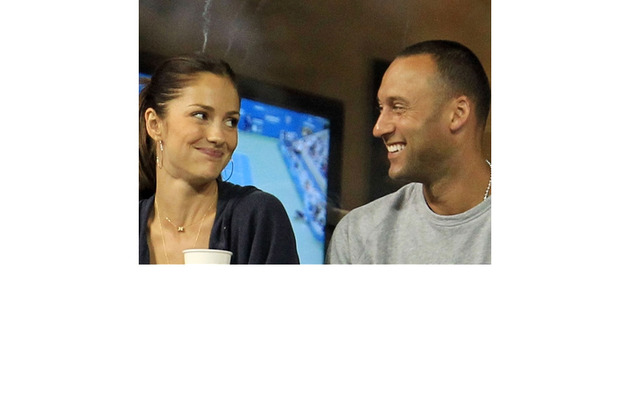 Minka Kelly and Derek Jeter Split!