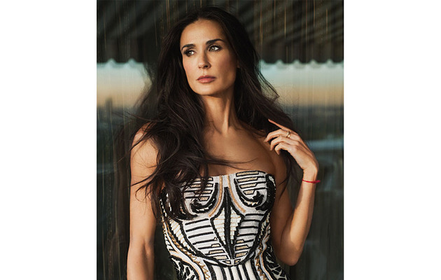 Demi Moore: I Have Had a Love-Hate Relationship With My Body