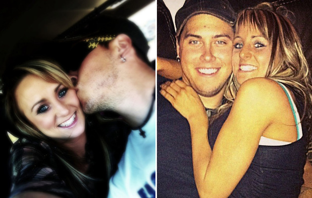"""Teen Mom 2"" Star Leah Messer Remarries!"