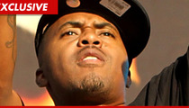 Nas -- I'll Pay BIG BUCKS to Save Abducted Concert Promoter