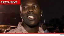 Paternity Judge to Terrell Owens -- Your NFL Career is Over