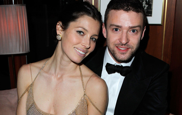 Report: Justin Timberlake & Jessica Biel Engaged!