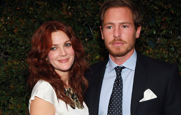 Drew Barrymore: See Her Engagement Ring!