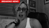 Casey Anthony Video Diary -- I've ADOPTED ... a New Dog
