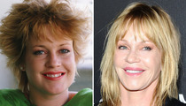Melanie Griffith: Good Genes or Good Docs?