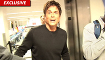 Rob Lowe -- There's No Replacing Regis Philbin