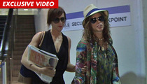 Steven Tyler -- Wedding Will Be 'Soon Enough'