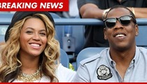 Beyonce Gives Birth to Baby Girl Blue Ivy!
