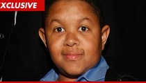 Emmanuel Lewis -- Then Came Foreclosure