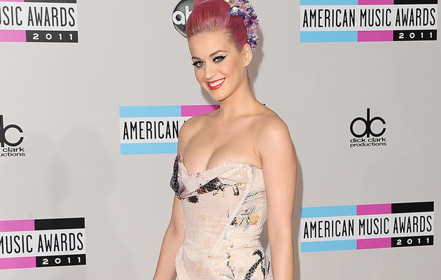Katy Perry Cancels First Scheduled Appearance Since Split