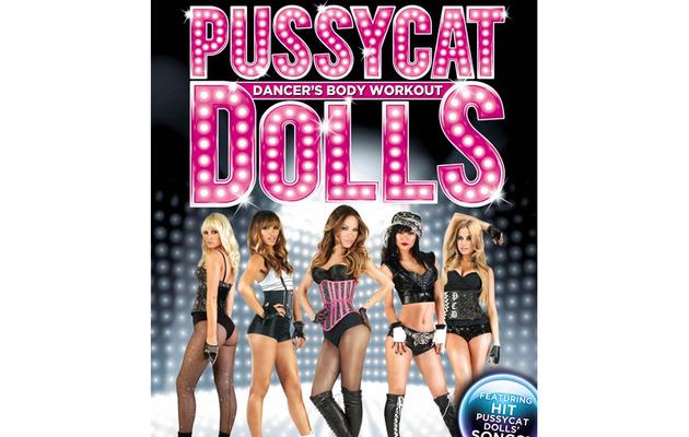 Win a Pussycat Dolls Workout DVD!