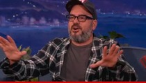 David Cross TRASHES 'Alvin & The Chipmunks' -- Slams 'Jewish' Producer